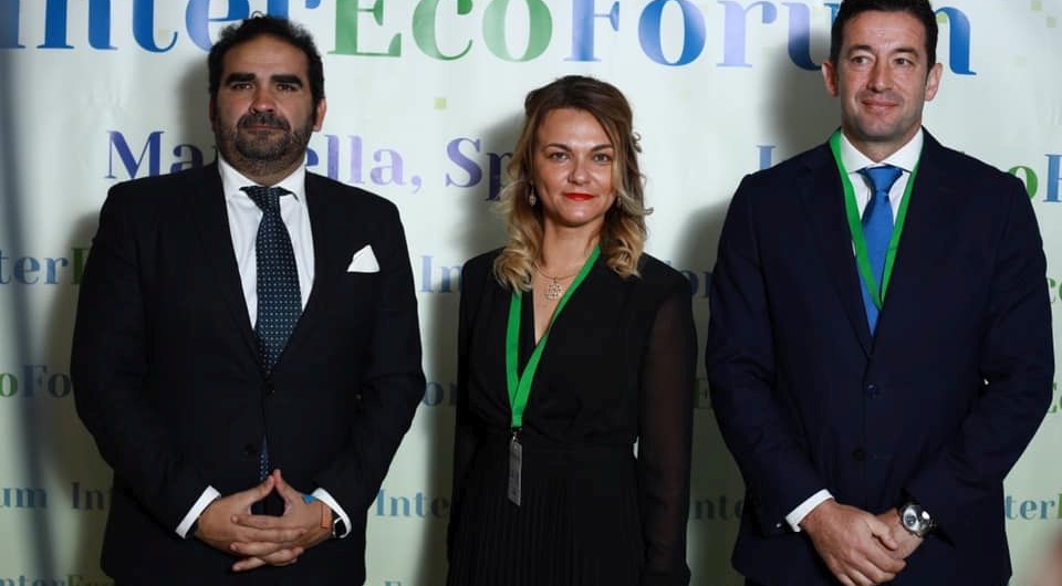 VIII Inter Eco Forum